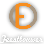 Logo Elton De Clercq - Feestbouwer